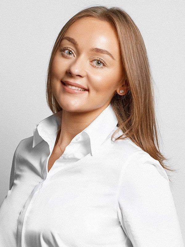 Anastasia Kenzler