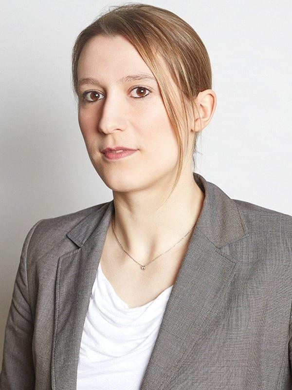 Barbara Kowalewski